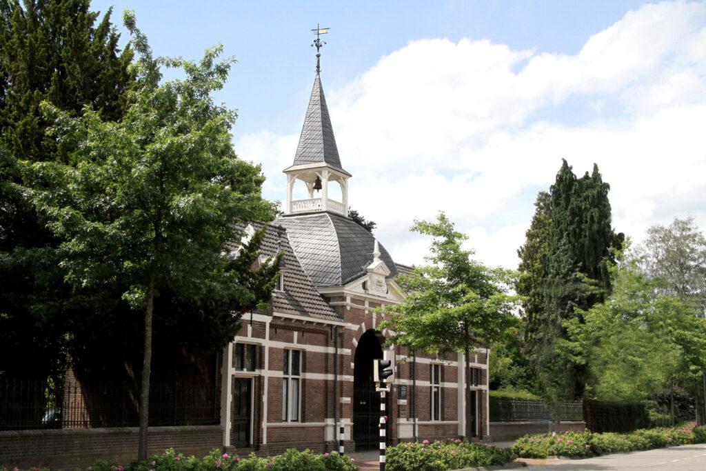 A-001b-Begraafplaats-Bornsestraat